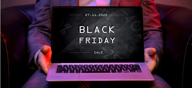 Black Friday Antivirus Deals